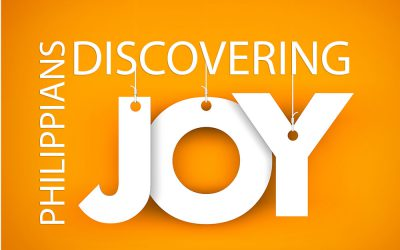 Discovering Joy